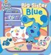 Big Sister Blue - Kara McMahon