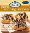 Pillsbury Bake-Off Prize-Winning Recipes: 100 Top Recipes from the 43rd Pillsbury Bake-Off Contest - Lois Tlusty, Pillsbury Editors