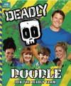 Deadly Doodle Book - Steve Backshall