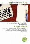 Bester, Alfred - Frederic P. Miller, Agnes F. Vandome, John McBrewster