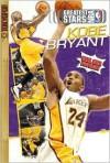 Greatest Stars of the NBA Volume 10: Kobe Bryant - Jon Finkel, Jennifer Nunn-Iwai, Tomás Montalvo-Lagos