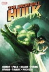 Incredible Hulk by Jason Aaron Vol. 2 - Jason Aaron, Jefte Palo, Steve Dillon, Pasqual Ferry, Tom Raney, Renato Guedes, Carlos Pacheco