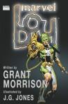 Marvel Boy - Grant Morrison, J.G. Jones