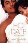 Hot Date - Amy Garvey