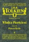 Powrót Króla - J.R.R. Tolkien