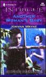 Another Woman's Baby - Joanna Wayne