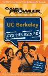 Uc Berkeley - Christine Huang, Meghan Dowdell
