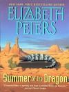 Summer of the Dragon - Elizabeth Peters