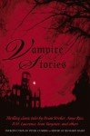 Vampire Stories - Richard Dalby, Peter Cushing