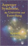Asperger's Syndrome: Kenneth's Book: The Universe and Everything - Ken P. Kerr, Gill Rowley