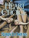 Heart Choice (Celta's Heartmates, #4) - Robin D. Owens