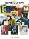 Top Hits of 1999 - Hal Leonard Publishing Company
