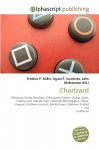 Charizard - Agnes F. Vandome, John McBrewster, Sam B Miller II
