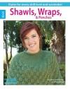 Shawls, Wraps, & Ponchos - Rita Weiss