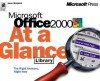 Microsoft Office 2000 at a Glance Library - Stephen L. Nelson, Jerry Joyce, Marianne Moon, Perspection Inc.