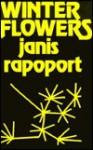 Winter Flowers - Janis Rapoport