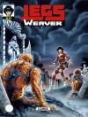 Legs Weaver n. 53: Zombie - Stefano Piani, Giovanni Garbellini, Francesco Rizzato, Mario Atzori
