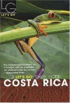 Let's Go Costa Rica 2005 - Let's Go Inc.