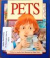 Pets (Literacy Tree: Animal Antics Set 1) - Jennifer Beck, Philip Webb