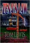 Zena's Law - Tom Lewis