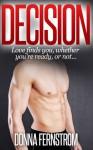 Decision (The Worldwalkers Universe) - Donna Fernstrom