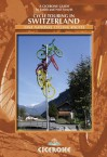 Cycle Touring in Switzerland - Neil Forsyth, Judith Forsyth