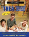 THEA: Texas Higher Education Assessment - Learning Express LLC