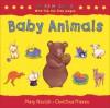 Baby Animals - Mary Novick, Christina Miesen