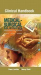 Clinical Handbook for Medical-Surgical Nursing: Preparation for Practice - Kathleen S. Osborn, Charlotte Miller, Annita Watson, Cheryl E. Wraa