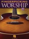 Fingerpicking Worship - Various Artists, Hal Leonard Publishing Corporation