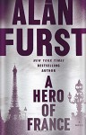 A Hero of France - Alan Furst