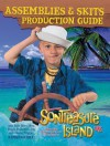 Sontreasure Island Assemblies & Skits Production Guide: With Bible Story Skits, Puppet Production Tips and Closing Program - Gospel Light Publications