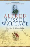 Alfred Russel Wallace: Letters from the Malay Archipelago - John Van Wyhe, Kees Rookmaaker