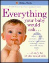 Everything Your Baby Would Ask, If Only He or She Could Talk - Kyra Karmiloff, Annette Karmiloff-Smith