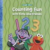 Counting Fun with Elmo and Friends - Flying Frog Pub