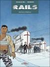 Rails - David Chauvel, Fred Simon