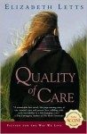 Quality of Care - Elizabeth Letts