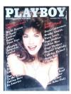 BARBIE BENTON 12/85 DECEMBER 1985 Playboy Magazine - HUGH HEFNER