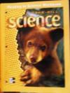 Reading in Science, Grade 1 (Mcgraw-Hill Science) - Macmillan, McGraw-Hill