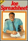Joe Spreadsheet - Larry J. Goldstein