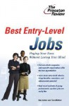 Best Entry Level Jobs (Princeton Review Series) - Ron Lieber