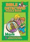 Bible Detectives Mark - Rosalind Woodman