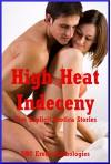 High Heat Indeceny: Five Explicit Erotica Stories - Tara Skye, Sarah Blitz, Nycole Folk, Jane Kemp, Regina Ransom