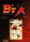 B'tX #4 de 8 - Masami Kurumada