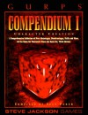 GURPS Compendium Vol. I: Character Creation - Sean Punch, Steve Jackson