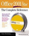 Office 2001 for Mac: The Complete Reference - Gene Steinberg