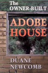The Owner-Built Adobe House - Duane Newcomb