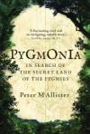 Pygmonia - Peter Mcallister