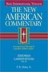 Jeremiah, Lamentations - F.B. Huey Jr.