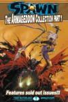 Spawn: The Armageddon Collection Part 1 - Todd McFarlane, David Hine, Brian Holguin, Philip Tan, Angel Mendina